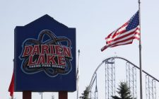 18 arrested at Darien Lake rap concert