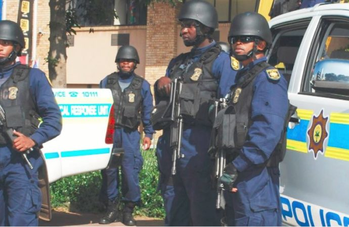 Why Private Security Is a Booming Industry in South Africa
