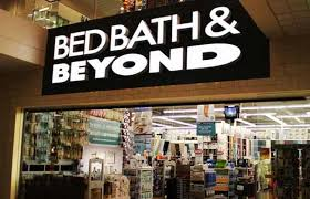 Thieves used counterfeit money, pepper spray Bed, Bath and Beyond employees
