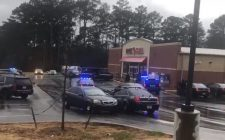 Customer shoots, kills robbery suspect at Family Dollar, police say